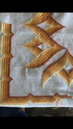 Bargello Patterns, Bargello Needlepoint, Swedish Weaving, Blackwork, Cross Stitch Patterns, Needlework, Quilts, Embroidery, Sewing