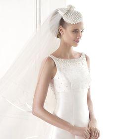 MARIALIS, Wedding Dress