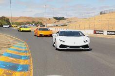 Lamborghini 's