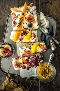 Aussie Summer Ice Cream Tart For Australia Day (with a thoughtful story about how the baker arrived in her new country) Ice Cream Desserts, Frozen Desserts, Ice Cream Recipes, Summer Ice Cream, Food For Thought, Food Inspiration, Love Food, Sweet Recipes, Food Photography