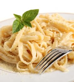 We adore Nigella Lawson and her recipes always please our friends and families. Some of her recipes are so luxuriously rich that they are our best-kept guilty secrets but here is a really, really guilty secret: her lemony, creamy fettuccini. We have written the method ourselves and adjusted some of the ingredients a bit and you can do the same: add more or less of any of the ingredients. We promise, the end result will be as seductively romantic – even a little tart - as Nigella's!