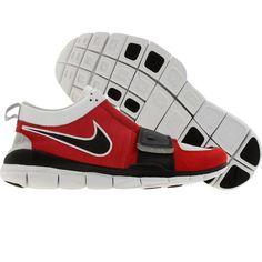 Nike Free Trainer 5.0 (red/black/white/grey)