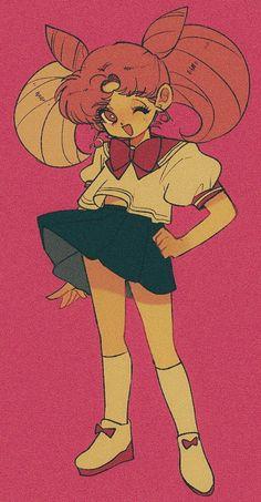 Sailor Moons, Sailor Moon Girls, Sailor Moon Fan Art, Sailor Moon Usagi, Sailor Jupiter, Sailor Moon Kunst, Character Art, Character Design, Gintama