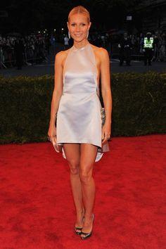 Met Gala 2012 - Gwyneth