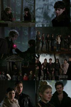 """Going Home"" Screencaps Regina And Emma, Outlaw Queen, Fandoms Unite, Captain Swan, Going Home, Hocus Pocus, Ouat, Season 3, Once Upon A Time"