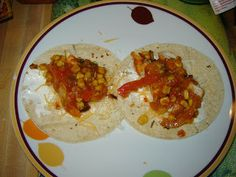 Tales From A Middle Class Kitchen: Slow Cooker Tex-Mex Chicken