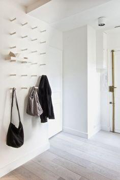 Elegant Elegant Wohndesign Garderoben Ideen Fr Wenig Platz