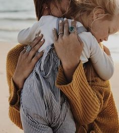 The best of hugs.