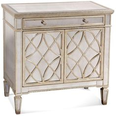 Borghese chest- Master