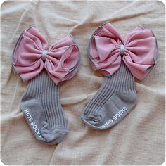 Toddler Baby GirlCotton Princess Bowknot Lace Ruffle Frill Trim Ankle Socks 2~8Y