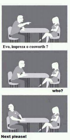 Evo speed dating 4