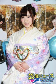"Wasamin | AKB48""わさみん""岩佐美咲、演歌第2弾は「超絶 ..."