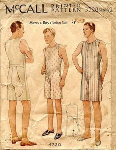 "NOT A JOKE: The ""Calchemise"" -- YEA or NAY? 