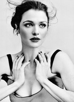 thefashionatelier:    Rachel Weisz photographed by Craig McDean for Vanity Fair US August 2012