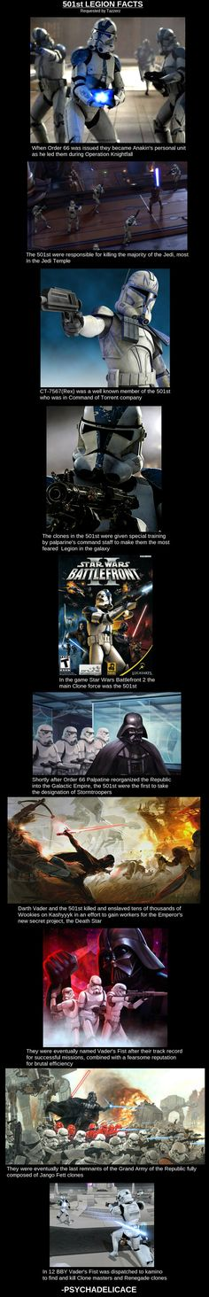 501st Legion  // funny pictures - funny photos - funny images - funny pics - funny quotes - #lol #humor #funnypictures