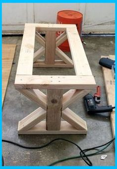 Are you prepared to check your skills with these simple woodworking jobs? It does not matter if you're a newbie, these wood craft jobs are for ... #lo... Easy Woodworking Projects, Popular Woodworking, Woodworking Furniture, Diy Wood Projects, Fine Woodworking, Furniture Projects, Wood Furniture, Woodworking Garage, Woodworking Classes