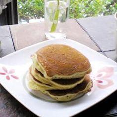 Buttermilk Pancakes I
