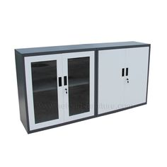 small glass door cabinet supplied by hefeng-furniture.com are ...