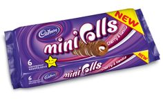 Mini Rolls, English Food, Peanut Butter Cups, Vanilla, Cherry, British, Packaging, Candy, Lettering