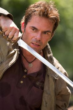 The fight is on in Monday's all NEW #Revolution episode! http://ow.ly/dRVUI