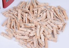100Pcs-Set-Mini-DIY-Wooden-Clothes-Photo-Paper-Pegs-Clothespin-Cards-Craft-Clips