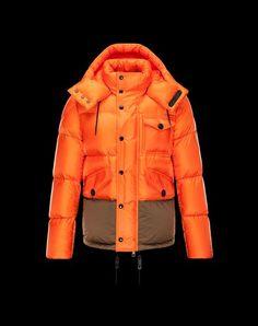 Moncler Chamonix Fall-Winter 2014/15 #moncler #fw14 #monclerwinter #winter #menswear