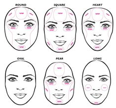 Mira Dreams: Technique du contouring