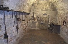 castle dungeons middle ages - Google Search