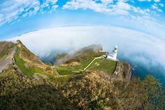 雲の上の灯台III