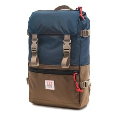 New Color in the Topo Designs Rover Pack