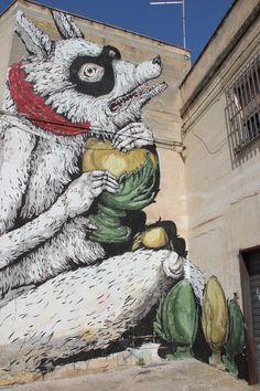Erica il cane - Grottaglie (Italy)