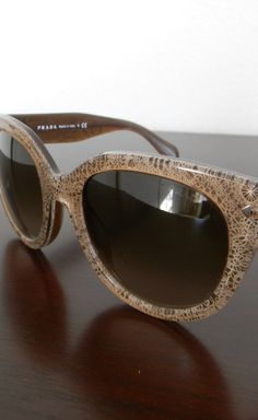 Prada Sunglasses | VAUNTE