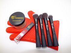 make-up makeup palette makeup brushes makeup bag rccosmetics