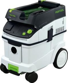 Festool Mobile dust extractor CLEANTEC CTL 36 CTL 36 E 583491