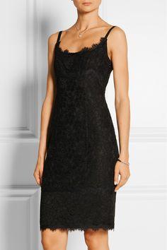 Diane von Furstenberg | Olivia lace dress | NET-A-PORTER.COM
