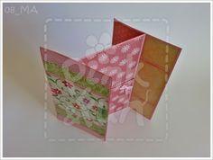 Never Ending Card Tutorial http://pinkandfun.blogspot.com.es/2013/06/08ma-never-ending-card-com-tutorial.html