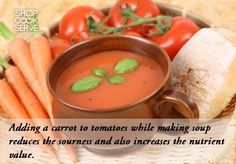 For more interesting tips, visit us at: http://www.shopcookserve.com/home/tip