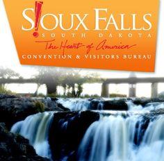 Visit Sioux Falls http://pinterest.com/visitsiouxfalls/