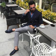 "4,585 Likes, 103 Comments - Tufan İrfan (@tufanir) on Instagram: ""Casual look ✔️😎"""