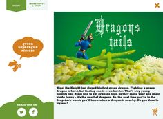 Green asparagus risotto from Veggi Rider veggirider.com