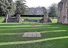 king arthur's grave. gladstonebury