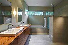 Ferguson/Crowther Residence | Louis Cherry Architecture | Photo: Dustin Peck Photography | Archinect