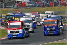 Formula Truck Racing