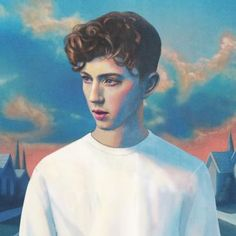 """Troye Sivan on Twitter: """" YOUTH IS NOW AVAILABLE WORLDWIDE ABSOLUTELY EVERYWHERE https://t.co/SUbgE1MarR"""""""