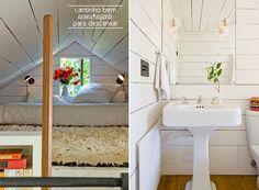 banheiro  Casa de Valentina -UMA CASA PEQUENA E SIMPLES
