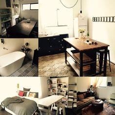 Airbnb Gold Home Ballarat. Winning with style.