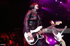 Simple Plan performs at Y100.7FM Summer Splash Concert at The Office Depot…