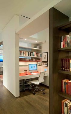 70 Inspirational Workspaces U0026 Offices