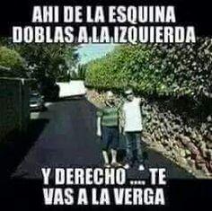 Ahí de la esquina.. Funny Jokes, Hilarious, Memes Humor, Mexican Quotes, Mexican Problems, Humor Mexicano, Mexicans, Adult Humor, I Laughed