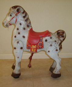 Mobo Horse - Riding Toy Horse http://www.toylinksinc.com/